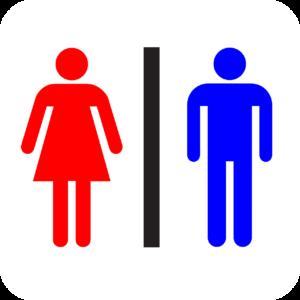我が家のメイン(1F) タンクレストイレ